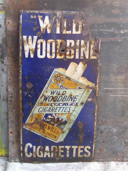 American blue tip cigarette Maryland