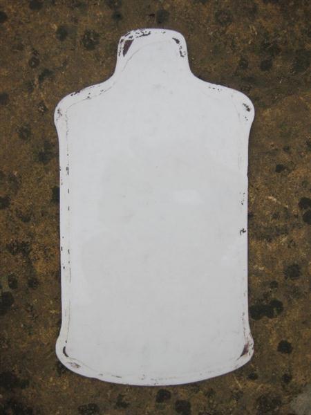 cws pelaw antique. Item: C. W. S. Pelaw Metal Polish Tin Bottle Glass Window Sign; Description: Superb Advert In As Found Condition; Age: 1910 Cws Antique