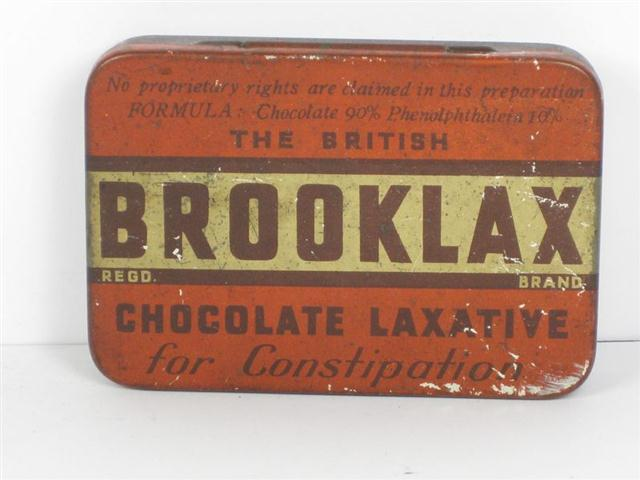 Where Can I Buy Chocolate Laxatives