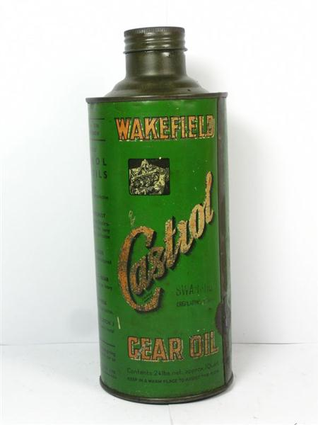 Cost Of Shipping Car >> Old Shop Stuff | Old-Advertising-Garage-Tin-Oil-Can ...