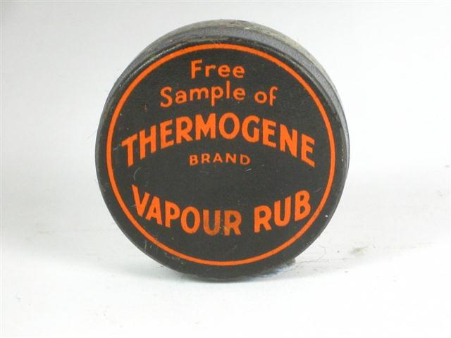 Used Car Auctions >> Old Shop Stuff | Old-Medical-Tin---sample-tin-Thermogene ...