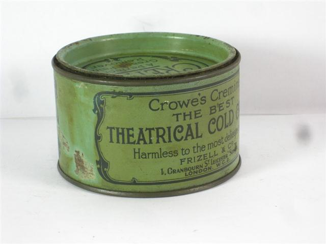 Image result for Vintage Grease Paint Remover