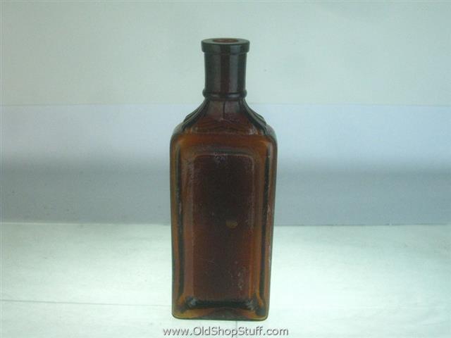 quack medicine bottles - photo #37